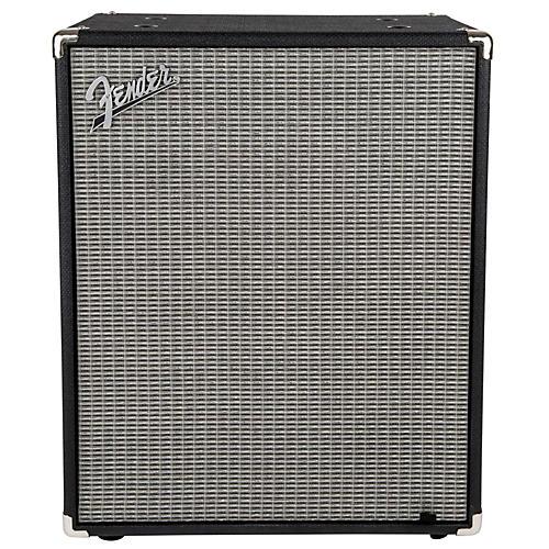 Fender Rumble 700w 2x10 Bass Speaker Cabinet Musician S