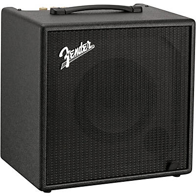 Fender Rumble LT25 25W 1x8 Bass Combo Amp
