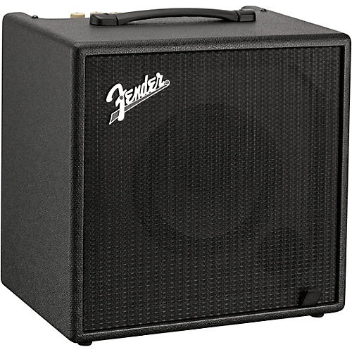 Fender Rumble LT25 25W 1x8 Bass Combo Amp