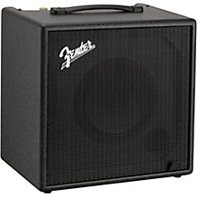 Open BoxFender Rumble LT25 25W 1x8 Bass Combo Amp