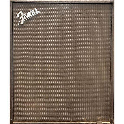 Fender Rumble Stage 800 Bass Combo Amp