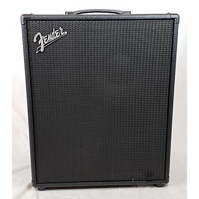 Fender Rumble Stage 800 Combo Amp Bass Combo Amp