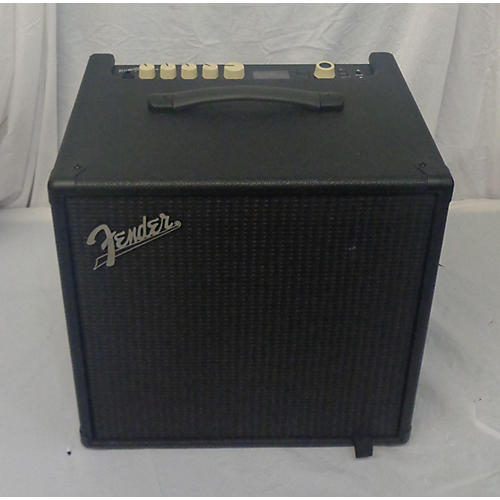 Fender Rumble Studio 40 1x10 Bass Combo Amp