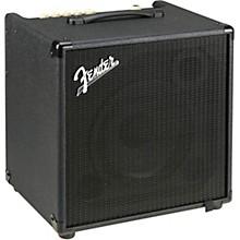 Open BoxFender Rumble Studio 40 40W 1x10 Bass Combo Amplifier