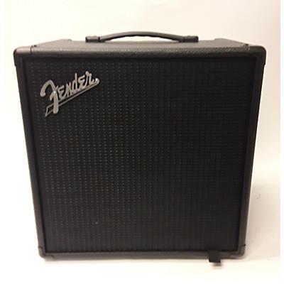 Fender Rumble Studio 40 Bass Combo Amp