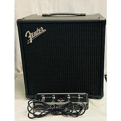Fender Rumble Studio Bass Combo Amp