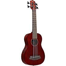 Open BoxKala Rumbler Fretted Acoustic-Electric U-Bass