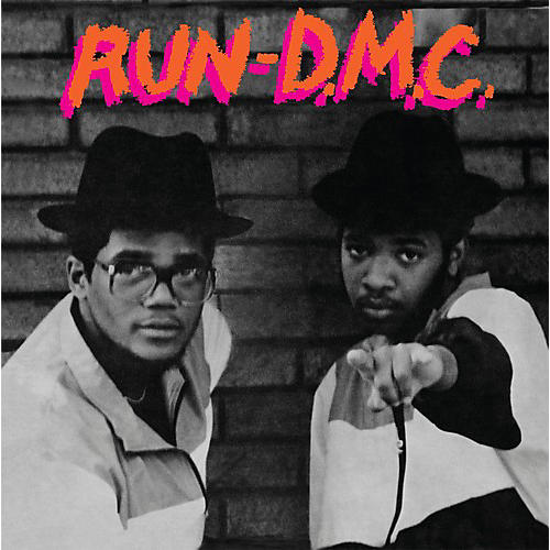 Alliance Run-D.M.C. - Run-d.m.c.