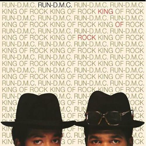 Alliance Run DMC - King of Rock