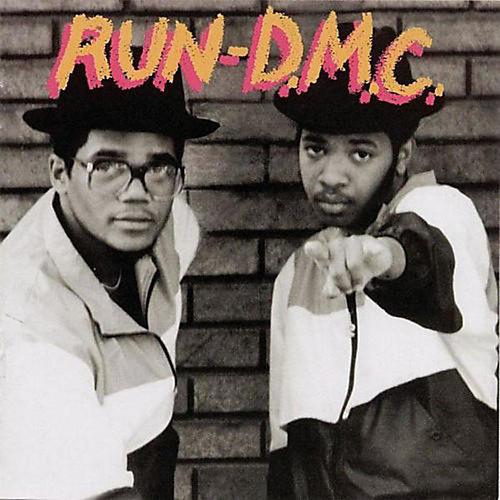Alliance Run DMC - Run-d.m.c.