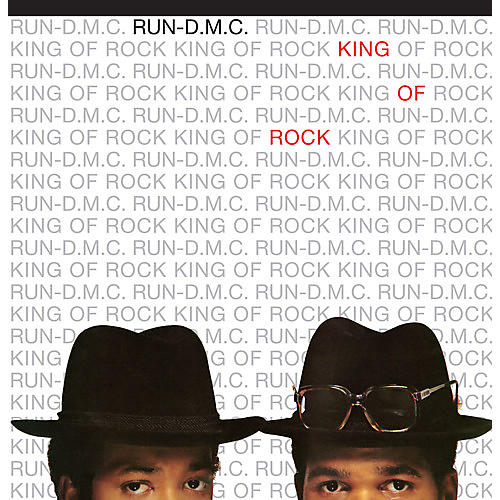 Alliance Run-Dmc - King of Rock