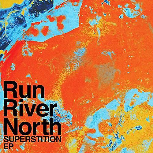 Alliance Run River North - Superstition