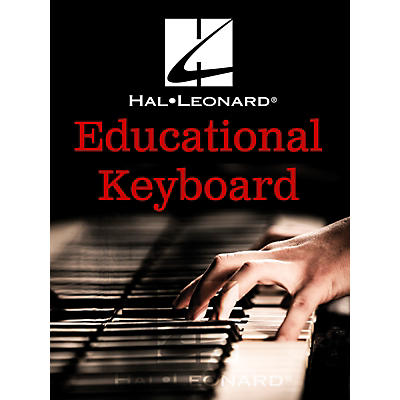 SCHAUM Runaround Rock Educational Piano Series Softcover