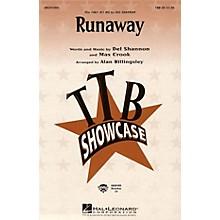 Hal Leonard Runaway ShowTrax CD by Del Shannon Arranged by Alan Billingsley