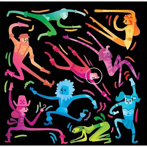 Alliance Runbow (Original Soundtrack)