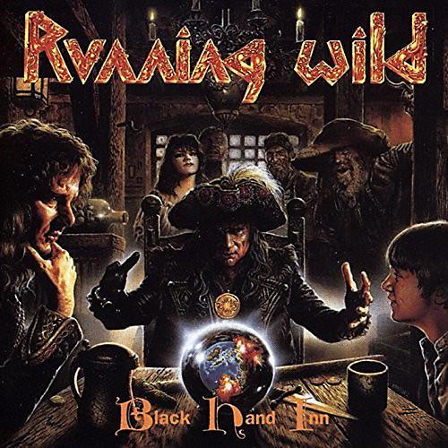 Alliance Running Wild - Black Hand Inn