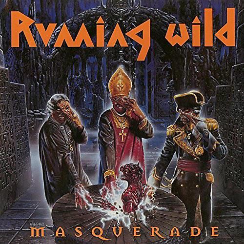Alliance Running Wild - Masquerade