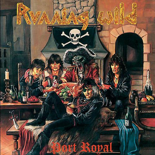 Alliance Running Wild - Port Royal