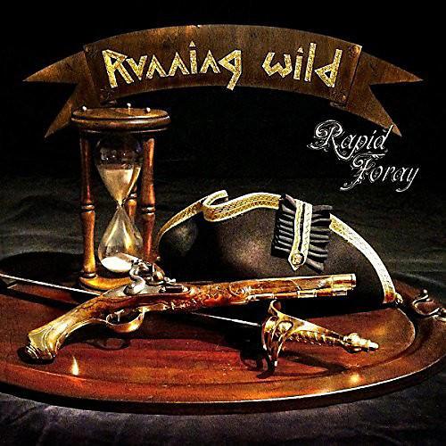 Alliance Running Wild - Rapid Foray