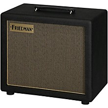 Open BoxFriedman Runt 1x12 65W 1x12 Ported Closed-Back Guitar Cabinet with Celestion G12M Creamback