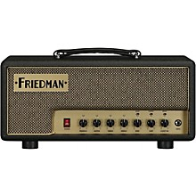 Open Box Friedman Runt-20 20W Tube Guitar Head
