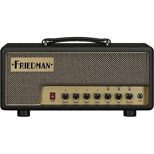 Friedman Runt-20 20W Tube Guitar Head Condition 1 - Mint