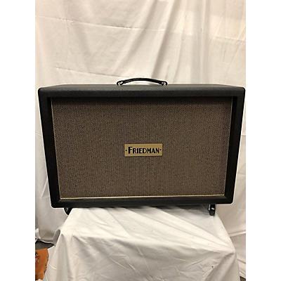 Friedman Runt 212EXT Guitar Cabinet