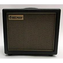 Friedman Runt 50 1X12 Guitar Cabinet
