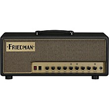 Open Box Friedman Runt-50 50W Tube Guitar Amp Head