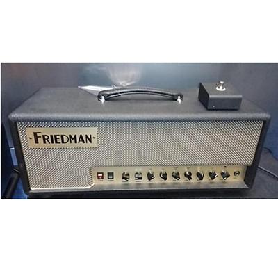 Friedman Runt 50 50W Tube Guitar Amp Head