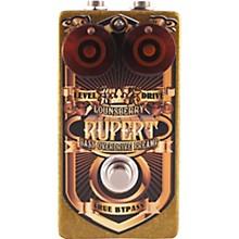 Open BoxLounsberry Pedals Rupert Bass Overdrive Effects Pedal