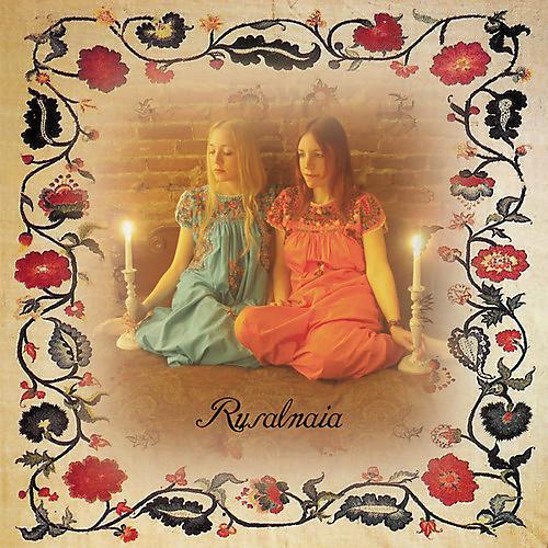 Alliance Rusalnaia - Rusalnaia