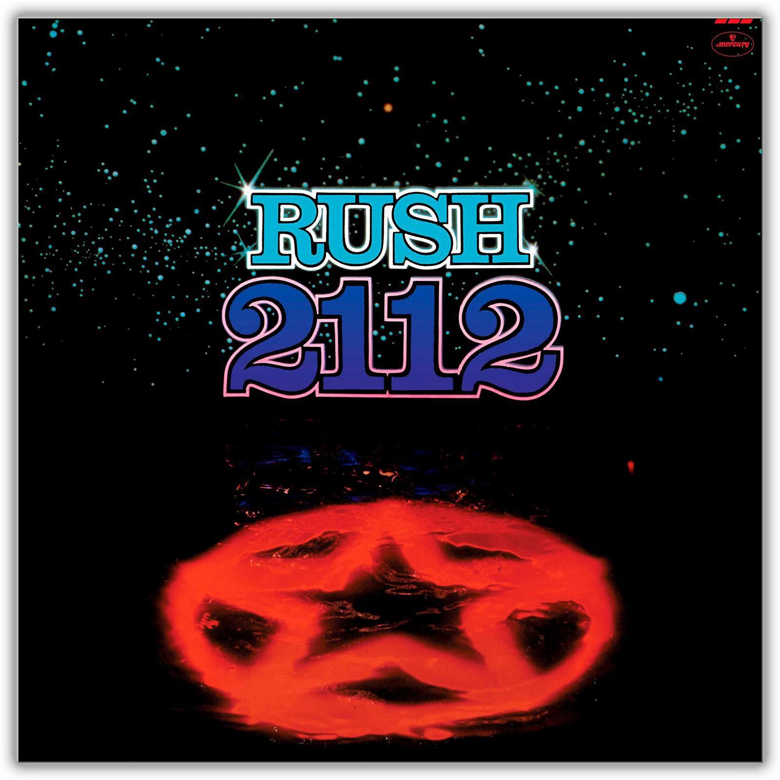Universal Music Group Rush - 2112 Vinyl LP