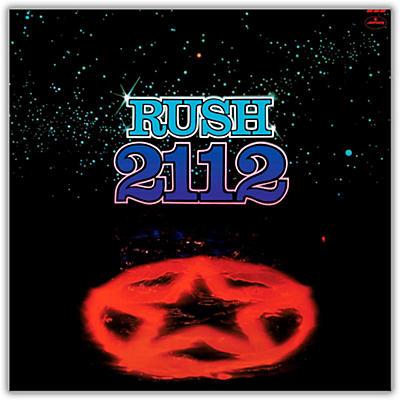 Rush - 2112 Vinyl LP