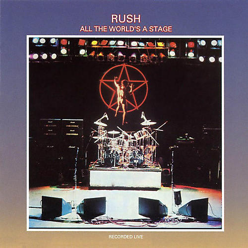 Alliance Rush - All the World's a Stage