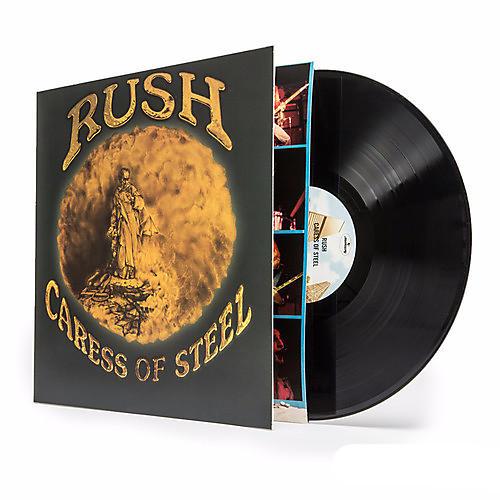 Alliance Rush - Caress of Steel