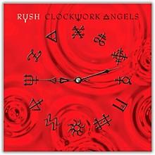 Rush - Clockwork Angels Vinyl LP