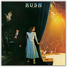Rush - Exit Stage Left Vinyl LP