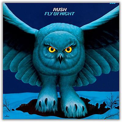 Rush - Fly By Night Vinyl LP