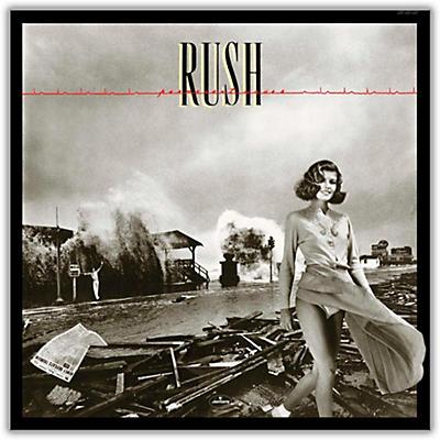 Rush - Permanent Waves Vinyl LP