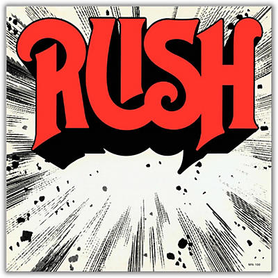 Rush - Rush (Rediscovered Box Set) Vinyl LP