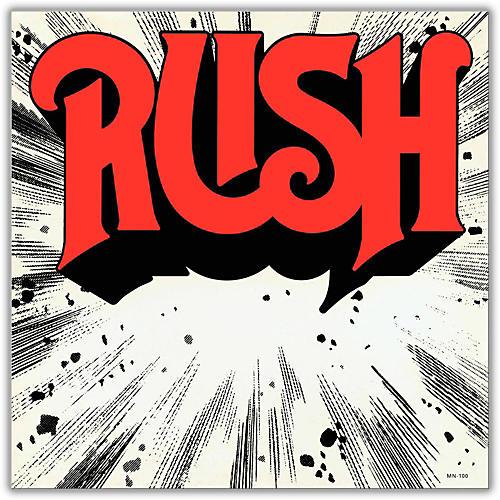Universal Music Group Rush - Rush (Rediscovered Box Set) Vinyl LP