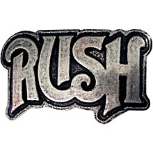 C&D Visionary Rush Logo Belt Buckle