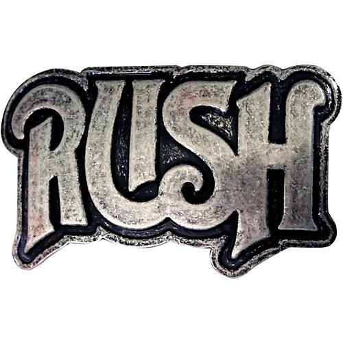 C&D Visionary Rush Logo Belt Buckle