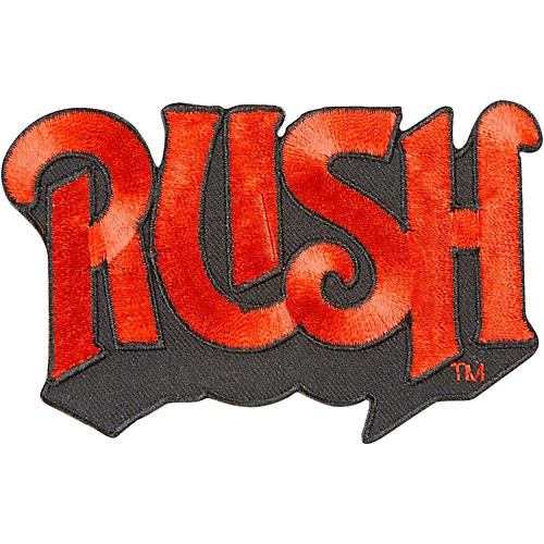 C&D Visionary Rush Patch