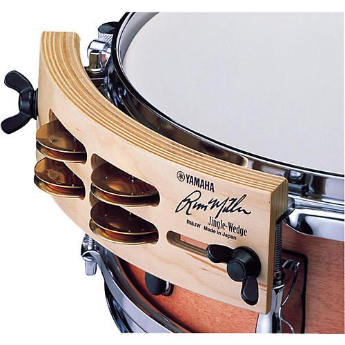 Yamaha Russ Miller Jingle Wedge