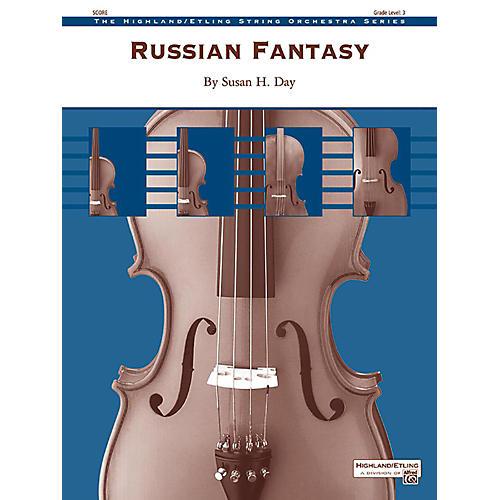 Alfred Russian Fantasy 3