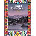 Schott Russian Fiddle Tunes (31 Traditional Pieces) String Series Softcover with CD thumbnail