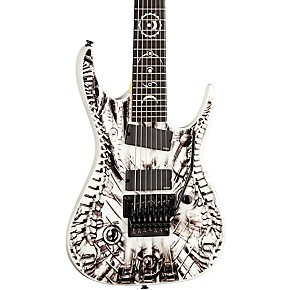 dean rusty cooley rc7x 7 string electric guitar musician 39 s friend. Black Bedroom Furniture Sets. Home Design Ideas