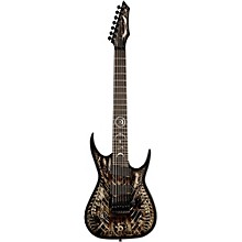 Dean Rusty Cooley USA 7-String Xenocide Electric Guitar